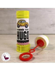 Pompero coche