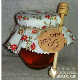 Tarrito miel