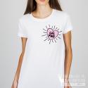 """Pack GIRL POWER """"camiseta y body"""""""