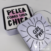 "Pack GIRL POWER ""camiseta"""