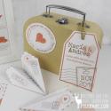Pack maleta de los deseos