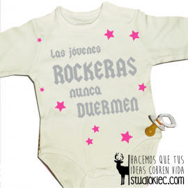 Body Rockera