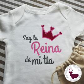 Body Reina - Rey