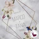 Invitacion marmol