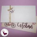 Invitacion bicicleta