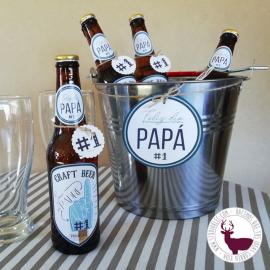 Cerveza Personalizada